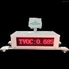 OSEN-CZ长期供应奥斯恩走航式VOCs环境监测解决方案