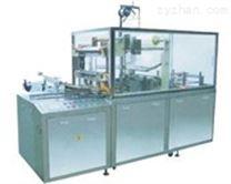 2000B型可調式透明膜三維包裝機(帶防偽易拉線)