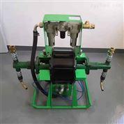 山東造2ZBQ10/16礦用氣動注漿泵產品說明