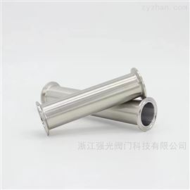 QGQV卫生级镜面管