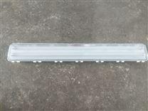 雙管BYSBAY51-Q防爆防腐全塑熒光燈帶應急
