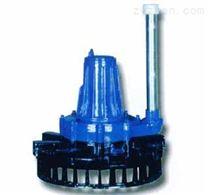 QBZ型自吸式潜水曝气机