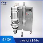 多功能小型低温喷雾干燥机