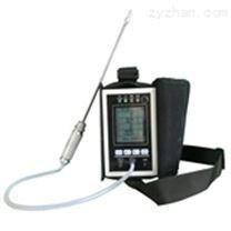 泵吸式多种气体检测仪