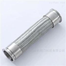 QGQV卫生级金属软管