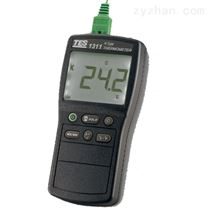 TES-1311A/TES-1312A 温度计