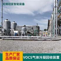 加油站油氣回收,高溫氣體冷卻機