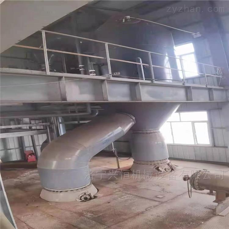 在位转让8吨MVR316材质蒸发器