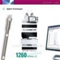 agilent 1260 四元安捷伦 液相色谱仪