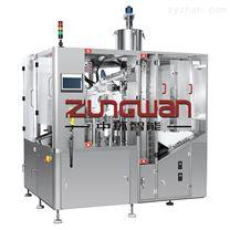 ZHF-160全自动高速软管灌装封尾机