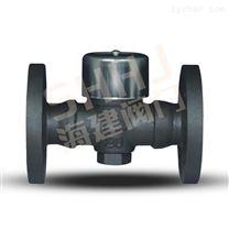 CS19H热动力圆盘式蒸汽疏水阀北京式