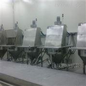 粉体自动配料系统应用