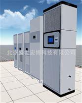 檔案館溫濕度智能控制系統超高報警系統