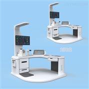 健康小屋設備自助養老體檢一體機
