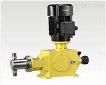 柱塞泵计量泵
