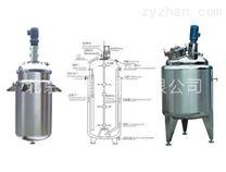 生物发酵罐