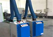 單機焊煙除塵器