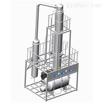 間歇式乙醇回收裝置(酒精回收裝置)