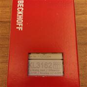 盾構機用BECKHOFF KL3162