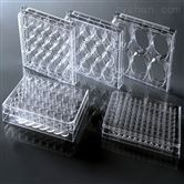 723001耐思6孔 12孔 24孔细胞小室带盖 , TC