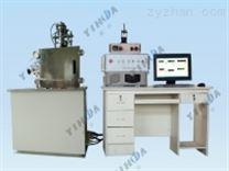 MDZ-02G型高温真空摩擦磨损试验机