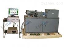 GPM-30D型多功能滚动接触疲劳摩擦磨损试验机