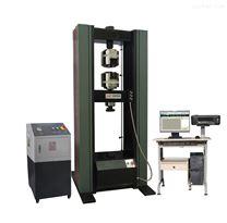 WD-P6105 微機控制電子試驗機-液壓夾緊