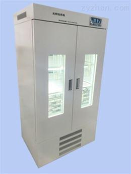 GZX-400智能光照培养箱