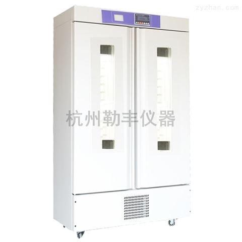 LGZE-1000光照培养箱