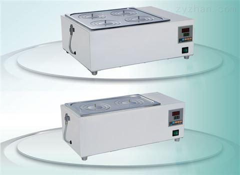 电热恒温水浴锅系列(拉伸型)