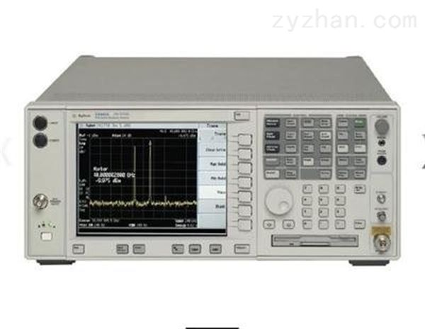 Agilent  E4448A  频谱分析仪