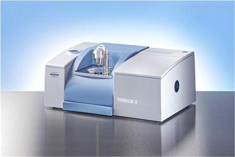 TENSOR II 傅立叶变换红外光谱仪
