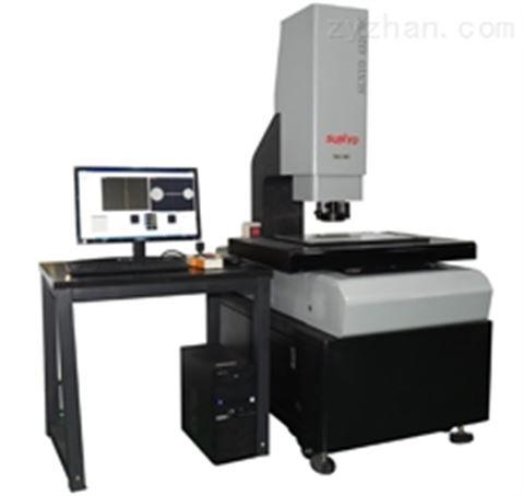 Sunyo & Leader 自动型影像测量仪