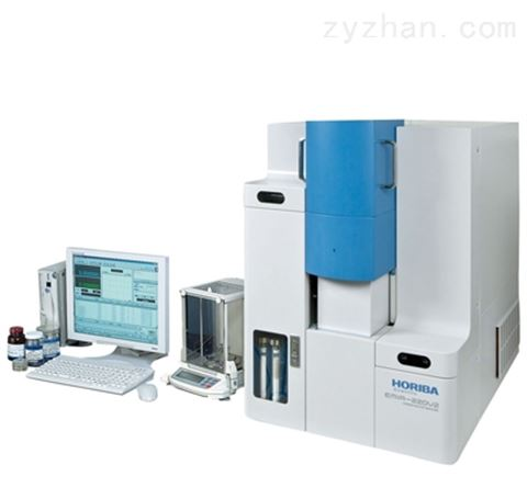 EMIA-220V2通用碳硫分析仪