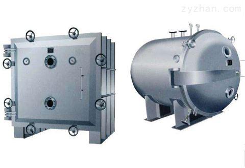 YZG(圆形)/FZG(方形)真空干燥机