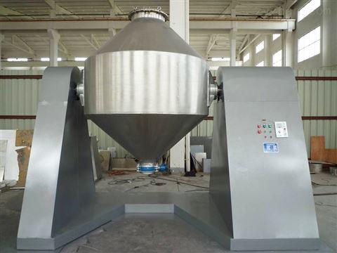 SZG无菌双锥真空干燥机
