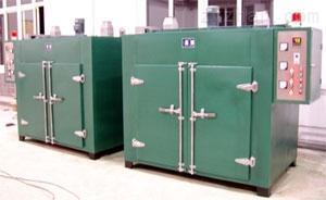 电热鼓风干燥箱-南京卓鼎干燥设备厂