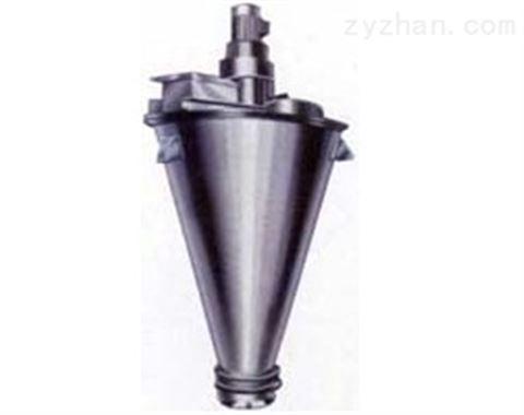 SHJ型系列臂式非对称双螺锥形混合机