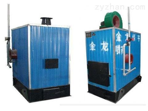 JLM系列热风(蒸汽)烘干炉