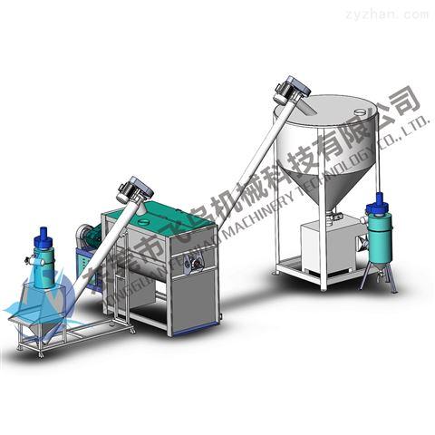 塑料搅拌机厂家