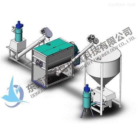 立式塑料搅拌机厂家