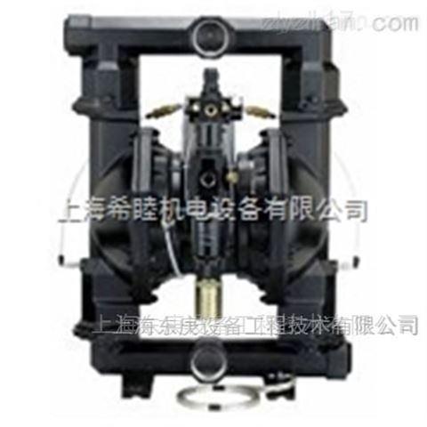 隔膜粉泵输送的应用