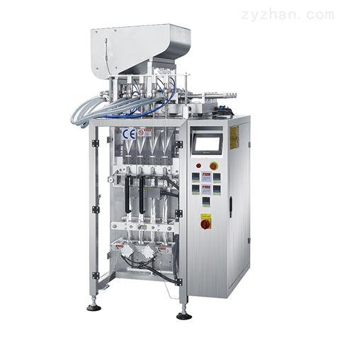 多列液体包装机