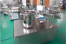生物试剂灌装机
