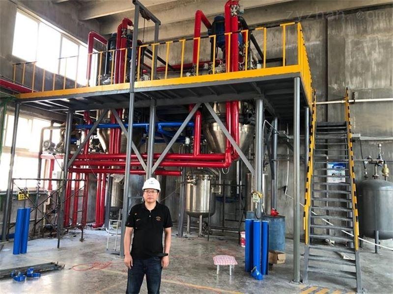 化工级过滤洗涤干燥机是原料药生产中的关键设备