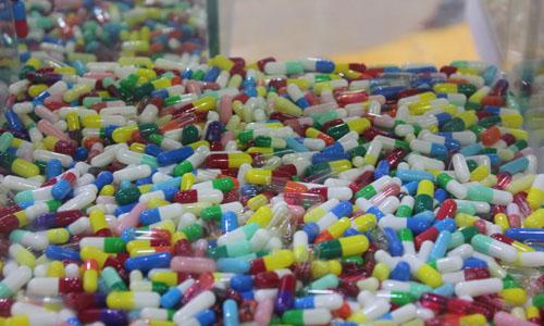 本土药企仿制药正在加速抢占原研药市场!