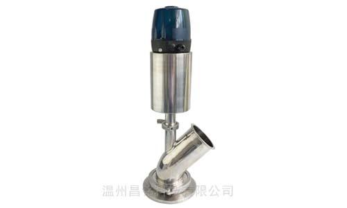 昌铭科技卫生级不锈钢阀门、泵产品,可按客户需求精细化生产