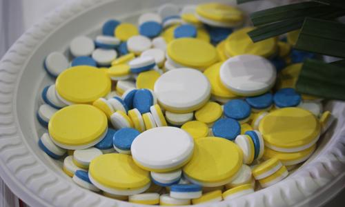 医药产业创新转型加速下,药企正纷纷扩产