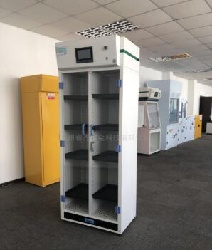 凈氣型試劑柜