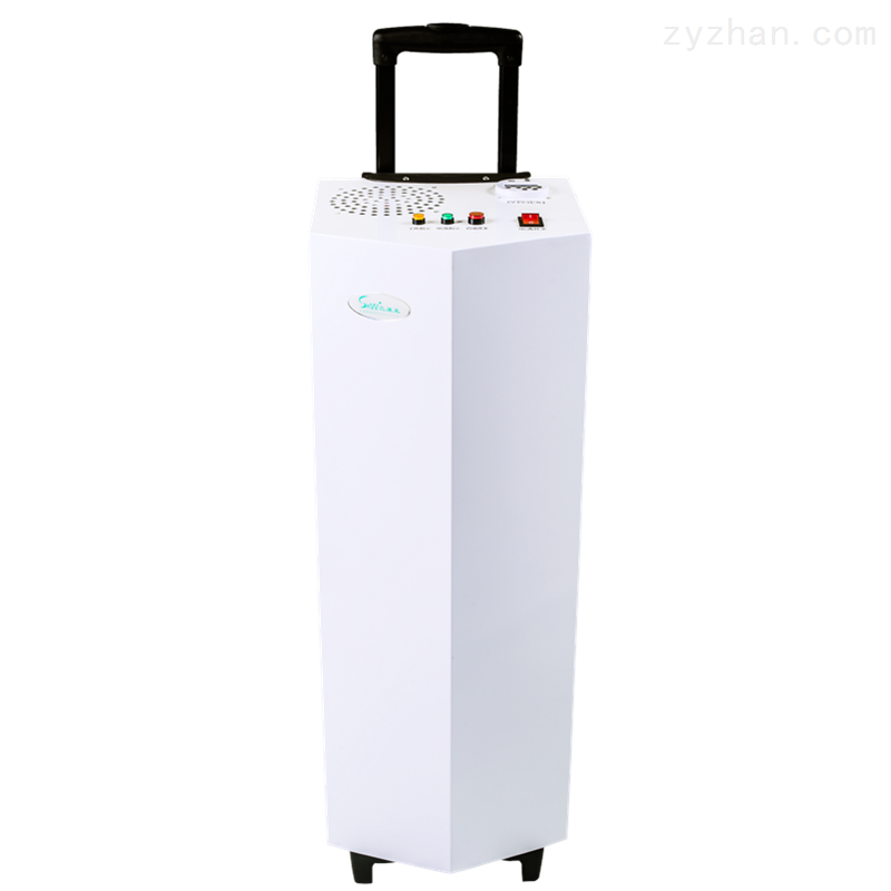 三氧消毒机